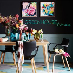 Greenhouse Interiors Art & Homewares