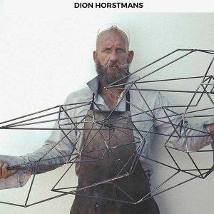 Dion Horstmans - Australian Sculptor