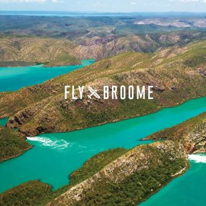 Fly Broome Scenic Flights