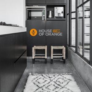 House Of Orange