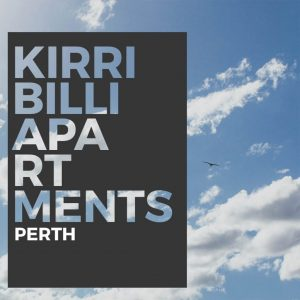 Kirribilli Apartments Perth