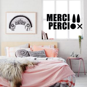 Merci Perci