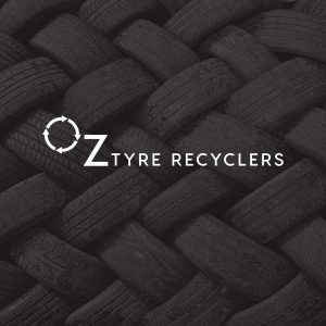 oz tyre recyclers