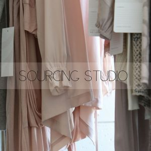Sourcing Studio