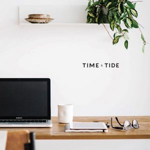 Time and Tide Studio